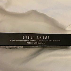 Bobbi Brown No smudge Waterproof Mascara